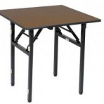 Square Table 4′ X 4′
