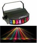 Avenger Disco Light