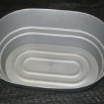 Beverage Tub, Metal