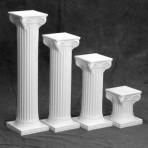 Gazebo Columns