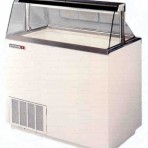 Ice Cream Cabinet & Freezer
