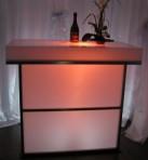 Light Up Bar, 4′