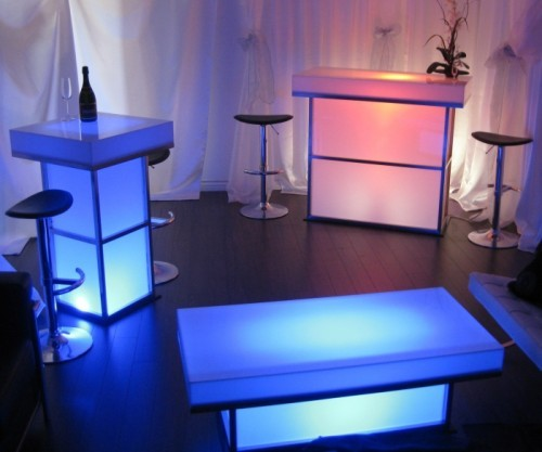 Exceptionnel Party Rentals San Fernando Valley