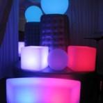 Light Up Furniture