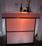 Light Up Bar, 4′