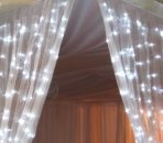 Light Up Drape