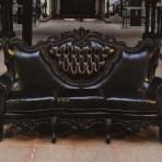 Baroque Inspired Sofa