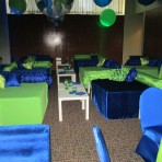 Lounge Party Package