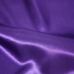 Purple Amethyst Satin