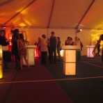 Custom Event Lighting