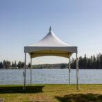 10×10 Festival Tent