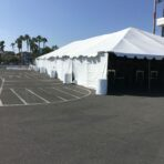 Festival Tents and Planning