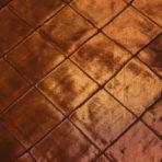 Pintuck Copper
