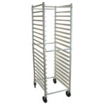 Speed Rack, 20 Pan