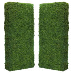 Hedge Wall 4′ x 8′