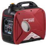Super Quiet Generator 2000 Watt
