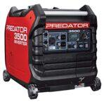 Super Quiet Generator 3500 Watt